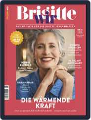 Brigitte WIR (Digital) Subscription October 1st, 2018 Issue