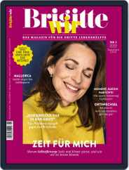 Brigitte WIR (Digital) Subscription January 1st, 2020 Issue