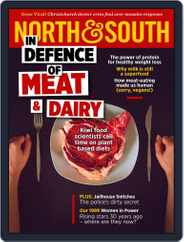North & South (Digital) Subscription December 1st, 2019 Issue