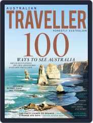 Australian Traveller (Digital) Subscription April 1st, 2017 Issue