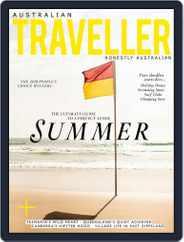 Australian Traveller (Digital) Subscription November 1st, 2018 Issue