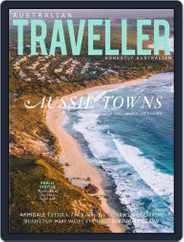 Australian Traveller (Digital) Subscription August 1st, 2019 Issue