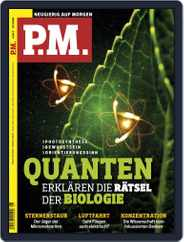 PM Magazin (Digital) Subscription January 1st, 2020 Issue