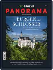 GEO Epoche Panorama (Digital) Subscription April 1st, 2017 Issue