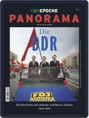 GEO Epoche Panorama (Digital) Subscription June 1st, 2019 Issue