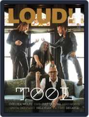 LOUD! (Digital) Subscription September 1st, 2019 Issue