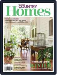 Australian Country Homes (Digital) Subscription June 1st, 2019 Issue
