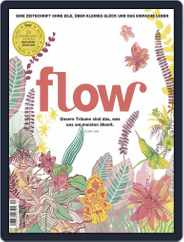 Flow (Digital) Subscription August 1st, 2019 Issue