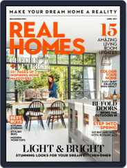 Real Homes (Digital) Subscription April 1st, 2019 Issue