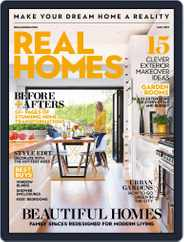 Real Homes (Digital) Subscription May 1st, 2019 Issue
