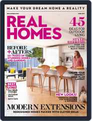 Real Homes (Digital) Subscription June 1st, 2019 Issue