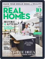 Real Homes (Digital) Subscription July 1st, 2019 Issue