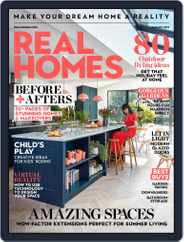 Real Homes (Digital) Subscription August 1st, 2019 Issue