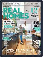 Real Homes (Digital) Subscription September 1st, 2019 Issue