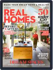 Real Homes (Digital) Subscription October 1st, 2019 Issue