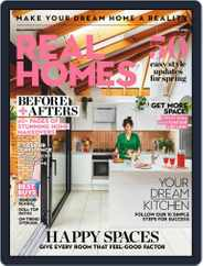 Real Homes (Digital) Subscription April 1st, 2020 Issue