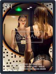 Delicate (Digital) Subscription January 1st, 2018 Issue