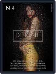 Delicate (Digital) Subscription July 1st, 2018 Issue