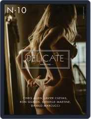 Delicate (Digital) Subscription January 1st, 2020 Issue