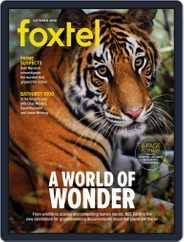 Foxtel (Digital) Subscription October 1st, 2019 Issue