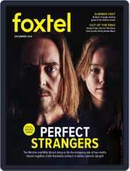 Foxtel (Digital) Subscription December 1st, 2019 Issue
