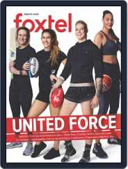 Foxtel (Digital) Subscription March 1st, 2020 Issue