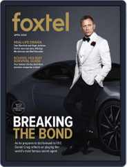 Foxtel (Digital) Subscription April 1st, 2020 Issue