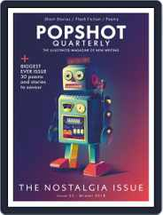 Popshot (Digital) Subscription November 1st, 2018 Issue
