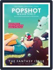 Popshot (Digital) Subscription August 1st, 2019 Issue