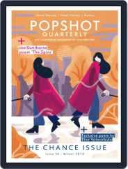 Popshot (Digital) Subscription November 1st, 2019 Issue