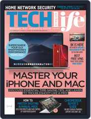 TechLife (Digital) Subscription March 1st, 2019 Issue