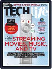 TechLife (Digital) Subscription April 1st, 2019 Issue