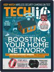 TechLife (Digital) Subscription September 1st, 2019 Issue