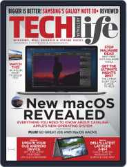TechLife (Digital) Subscription November 1st, 2019 Issue