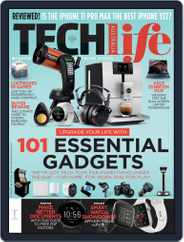 TechLife (Digital) Subscription December 1st, 2019 Issue