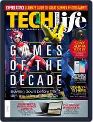 TechLife (Digital) Subscription January 1st, 2020 Issue