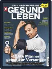 stern Gesund Leben (Digital) Subscription September 1st, 2018 Issue