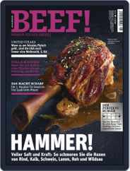 BEEF (Digital) Subscription January 1st, 2018 Issue