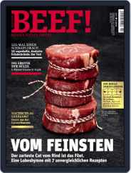 BEEF (Digital) Subscription February 1st, 2018 Issue