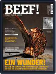 BEEF (Digital) Subscription March 1st, 2018 Issue
