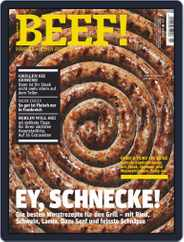 BEEF (Digital) Subscription May 1st, 2018 Issue