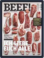 BEEF (Digital) Subscription November 1st, 2018 Issue
