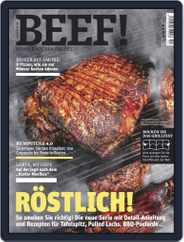 BEEF (Digital) Subscription July 1st, 2019 Issue