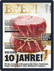 BEEF (Digital) Subscription September 1st, 2019 Issue