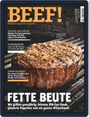 BEEF (Digital) Subscription January 1st, 2020 Issue