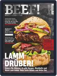 BEEF (Digital) Subscription February 1st, 2020 Issue