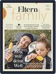 Eltern Family (Digital) Subscription October 1st, 2019 Issue