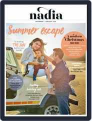 Nadia (Digital) Subscription December 1st, 2017 Issue