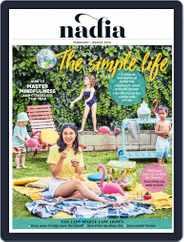 Nadia (Digital) Subscription February 1st, 2018 Issue