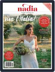 Nadia (Digital) Subscription October 1st, 2019 Issue